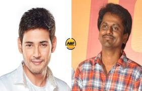 AR Murugadoss – Mahesh Babu's film title will reveal on 29th march