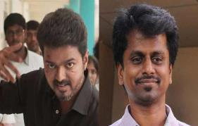 AR Murugadoss: Vijay predicted the Sarkar controversy long back!