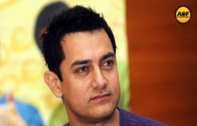 Aamir: Not interested in Sunil Dutt's role in Sanjay biopic