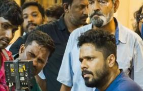 Aashiq Abu reveals why he has turned cinematographer for Hagar