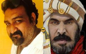 Actor-Writer Shankar Ramakrishnan Turns Director With Mammoottys Kunjali Marakkar