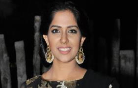 Actress Aparna Nair has filed legal action against a person who posted an obscene comment