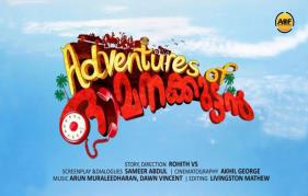 Adventures of OmanaKuttan is ready for take off