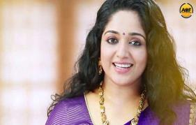 After a break kavya madhavan returnes to singing