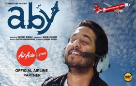 After kabali vineeth sreenivasan Aby in AIR ASIA