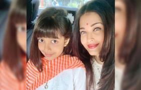 Aishwarya Rai Bachchan and daughter Aaradhya test positive for Coronavirus