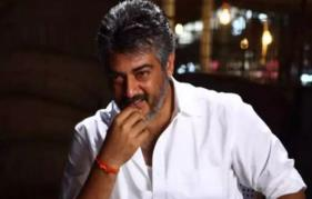 Ajith donates 1.25 coronavirus crore for crisis
