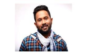 Aju Varghese dons a 'serious' doctor role for Nancy Rani