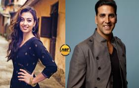 Akshay kumar and Radhika Apte bag second film together