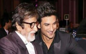Amitabh Bachchan shares a lesson on life