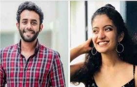 Anna Ben and Arjun Ashokan join forces for a romcom