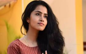 Anupama Parameswaran angered by warped image and compromised account