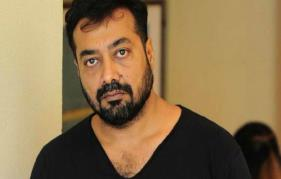 Anurag Kashyap Thanks Saiyami Kher For 3 Year Wait To Complete Choked