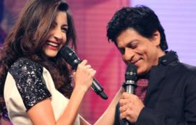 Anushka Sharma and Shah Rukh Khan are teaming in their next!!