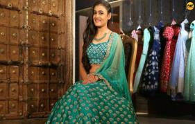 Arjun Reddy fame Shalini Pandey makes her singing debut!