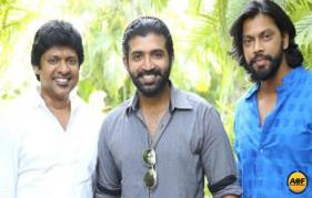 Arun Vijay to Team Again with Magizh Thirumeni
