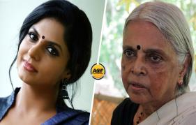 Asha Sharath to portray Sugathakumari in biopic