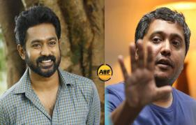 Asif Ali Arun kumar Aravind movie on floors in April