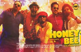 Asif Ali bhavana starrer Honey bee 2 clears the censors