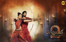 Bahubali 2 censored with UA Certificate
