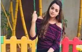 Bhavana home isolated in Thrissur