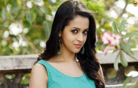 Bhavana returns to acting; comeback through Inspector Vikram