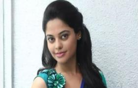 Bindu Madhavi tells her fans of her secret crush