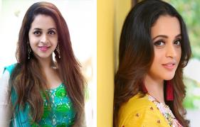Birthday wishes for actress Bhavana Best wishes and celebrities
