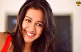 Catherine Tresa in Bogan remake