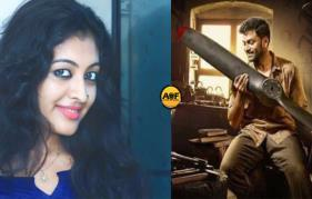 DURGA KRISHNA PAIRING UP WITH PRITHVIRAJ FOR VIMANAM