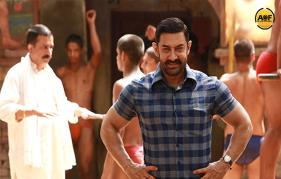 Dangal opens in Pakistan as play