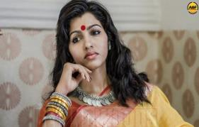 Dhansika's next is a bilingual flick
