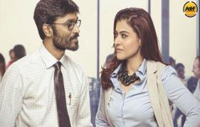 Dhanush Hopes On VIP2 Telugu Version