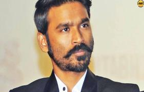 Dhanush Ropes In Sudeep For Historical Drama