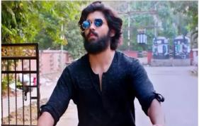 Dhruv Vikram reveals how it has been tough for him to move away from the character of Adithya Varma
