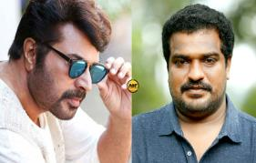 Dileesh pothan, Mammootty joining together for a new flick