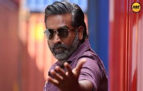 Director Gaurav Signs Vijay Sethupathi To Give Voice-Over In Ippadai Vellum
