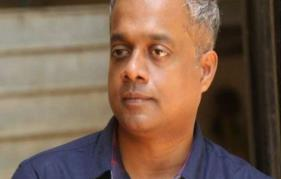 Director Gautham Menon looks forward to directing THIS Malayalam actor