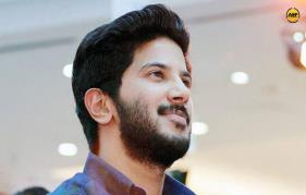 Dulquer Gears Up For His Third Tamil Film
