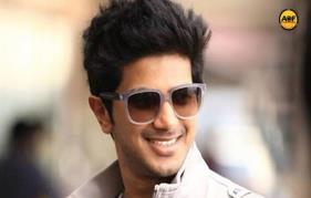 Dulquer salman to don khaki in salaam Bhukari movie?