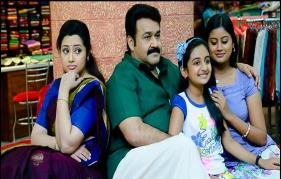 Enormous news! Mohanlal to begin 'Drishyam 2'