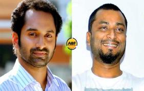 Fahadh Faasil-Anwar Rasheed Project To Start Rolling Soon