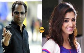 For the first time Mamtha comes together with Fahadh