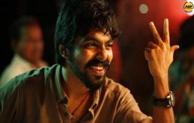 GV Prakash Teams Up With Kuttram 23 Director !!