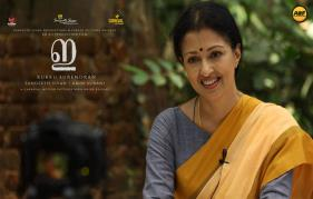 Gautami Tadimalla is returning for E