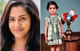 I was scared of the camera: Parvathy Thiruvothu reveals how she shared an adorable image of her childhood