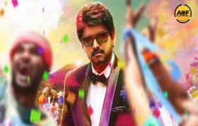 Illaiyathalapathy Vijay's Bairavaa Crosses 100 Crore Mark
