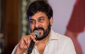 Is Chiranjeevi Worried About Lucifers Telugu Remake?