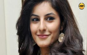 Isha Talwar bags a role in Salman's Movie