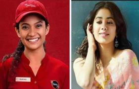 Janhvi Kapoor to play the lead in Helens Bollywood remake